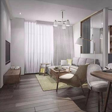 广州豪宅装修 | 都市人追求生活品质