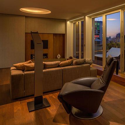 广州别墅装修 | 现代室内设计有哪些新趋势?