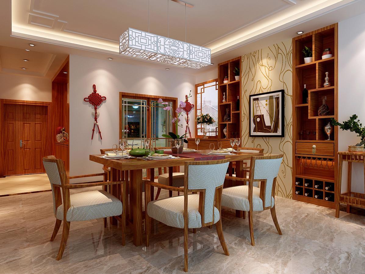 广州增城别墅装修案例