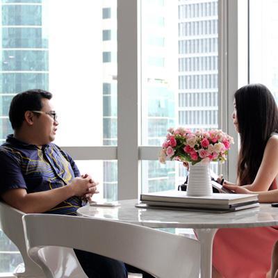 搜房访谈|广州装饰公司新正装饰:室内装修设计达人设计观