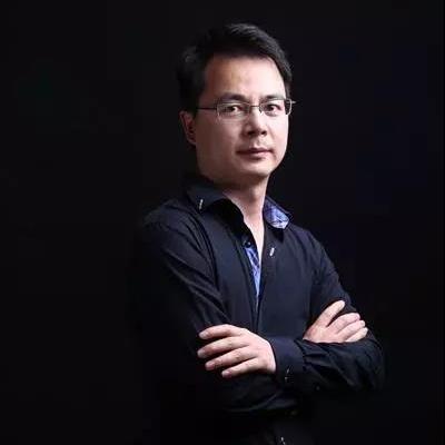 中信西关海的欧式风范 | 设计师 · 杨胜杰先生