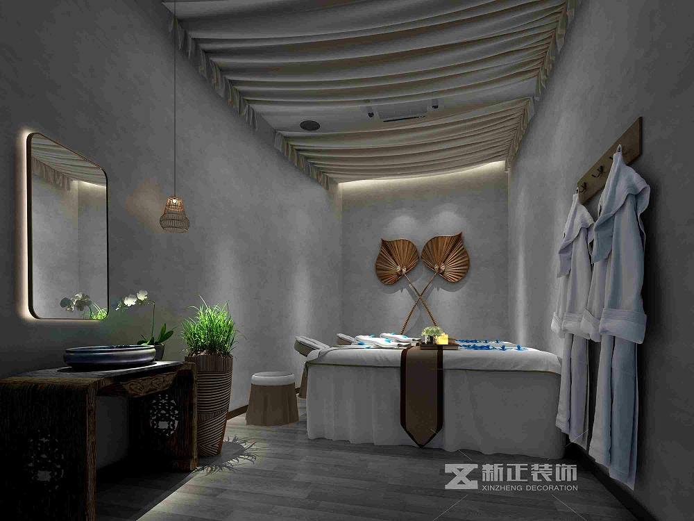 泰喜悦泰式按摩Thai smile spa