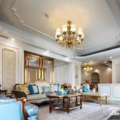 广州别墅装修公司分享家具装修的基本守则