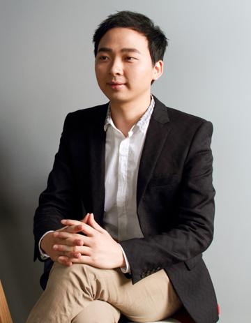 新正设计师杨德荣