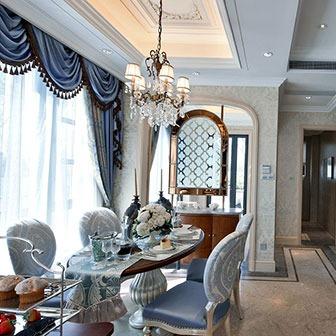 广州别墅设计,打造生活的仪式感