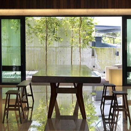 豪宅别墅装修设计公司 | 庭院设计温馨脱俗