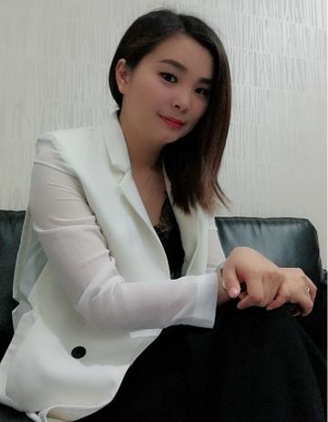 新正设计师麻慧青
