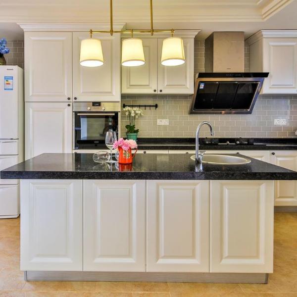 广州装修:一篇文章读懂厨房装修全要素(深度干货)