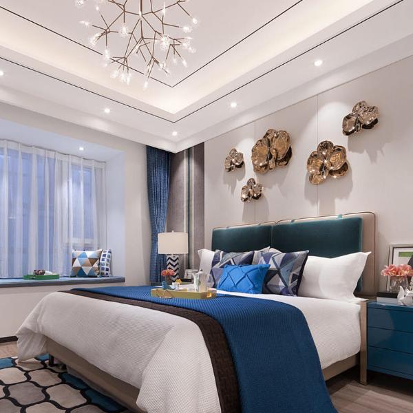 """广州装修:如何打造一个""""睡眠友好型""""卧室?"""