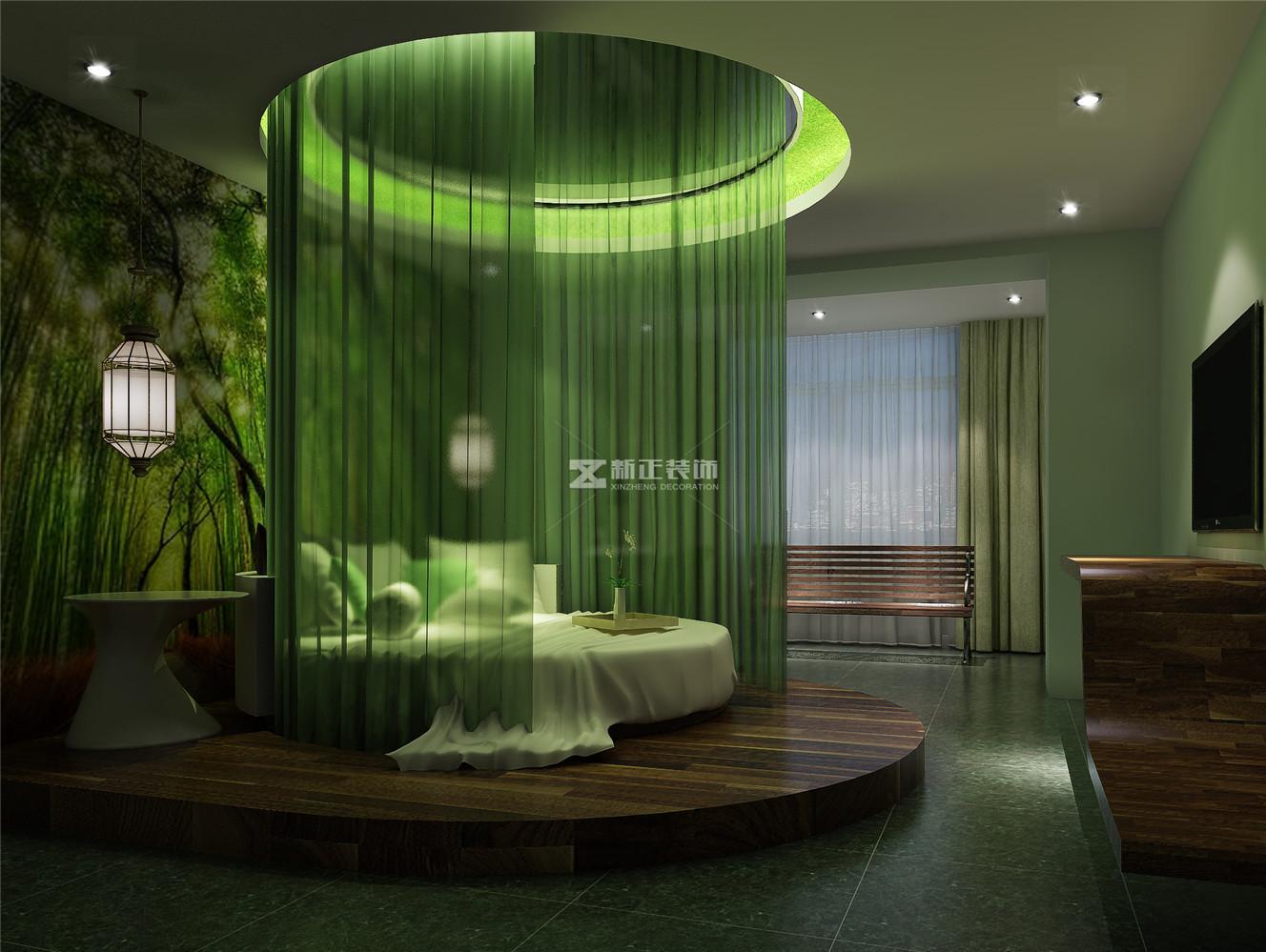 汇丰酒店2