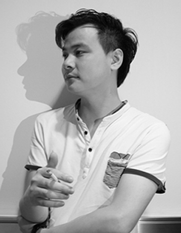 新正设计师陈钰喜