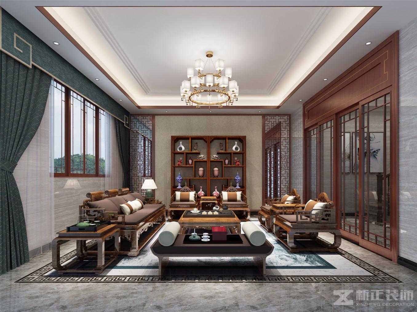 青湖自建房