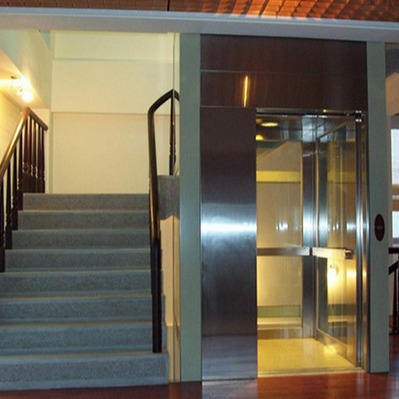 """看家用豪宅如何步入""""电梯""""时代"""