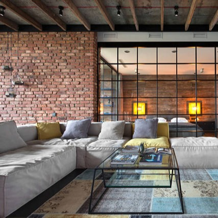 别墅装修公司推荐三种超受欢迎的装修风格