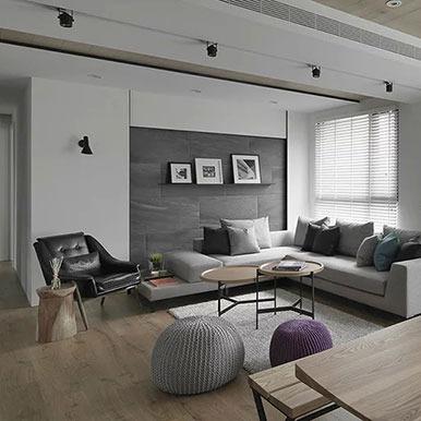 广州豪宅装修公司 | 欧式风格装修需要注意以下几个细节