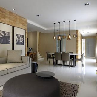 广州装饰 | 如何才能把居室装饰的明亮宽敞呢?