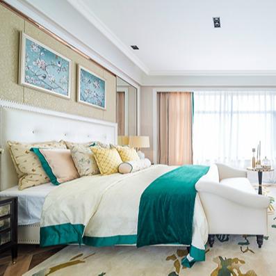 广州 别墅装修公司:卧室装修要注意什么